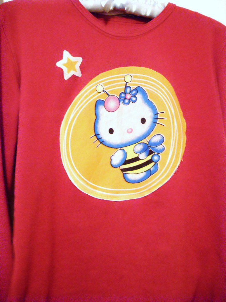 Hello Kitty Applique Embroidery Designs Free