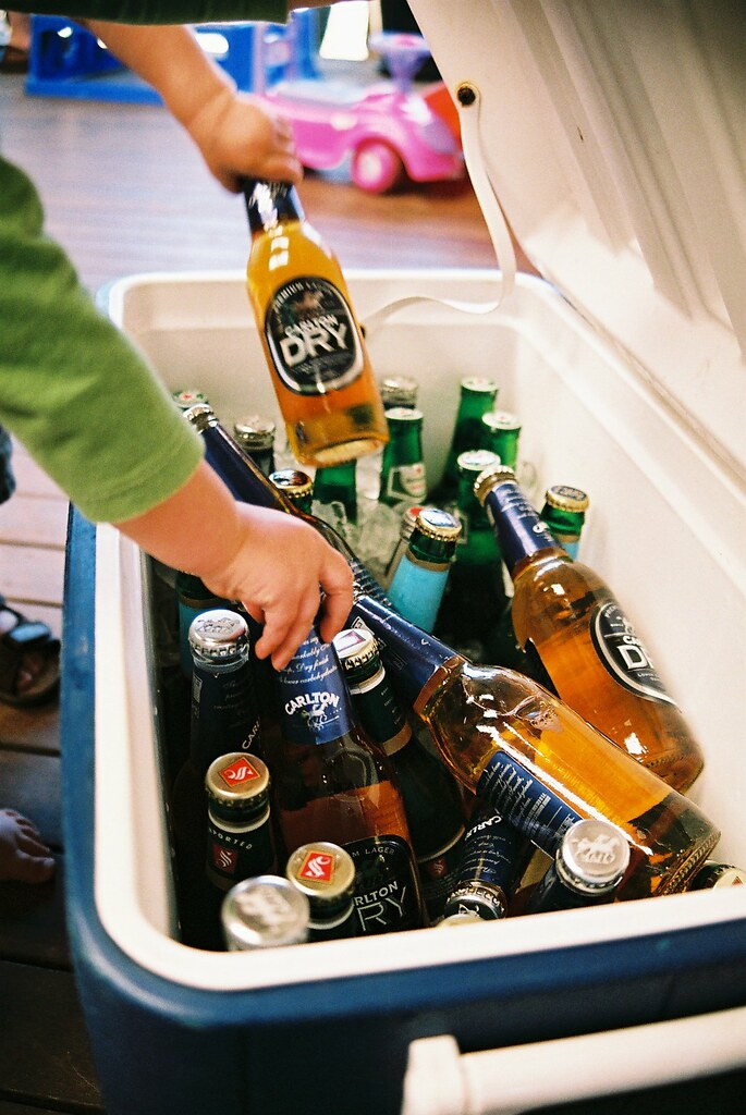 How Underage Drinking Can Harm You Emotionally