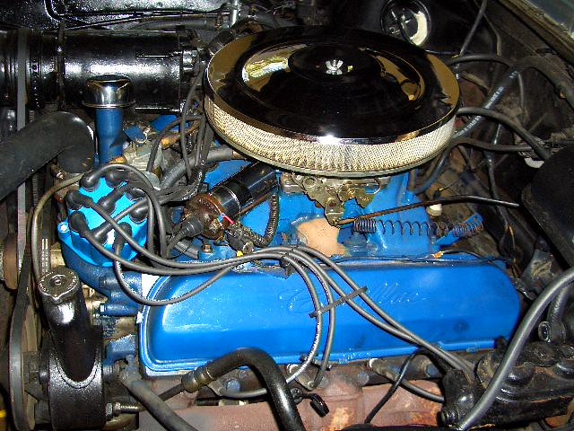 1964 cadillac engine 11 08 002 tony and ginny 429 flickr for 429 cadillac motor for sale