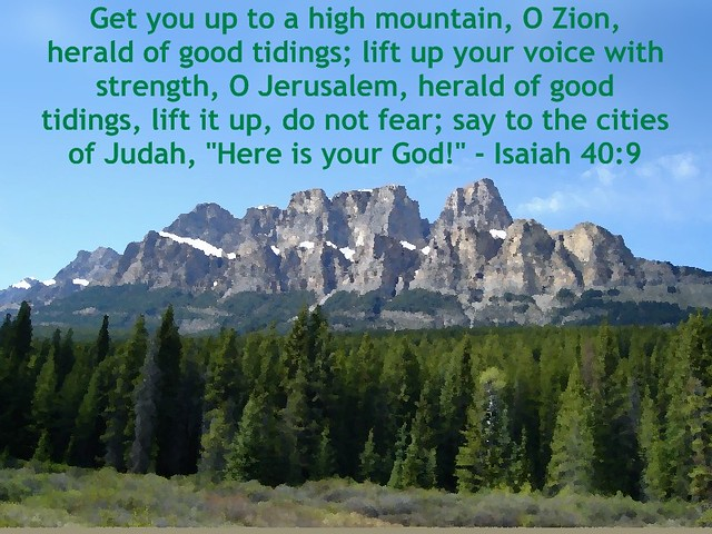Image Result For Isaiah