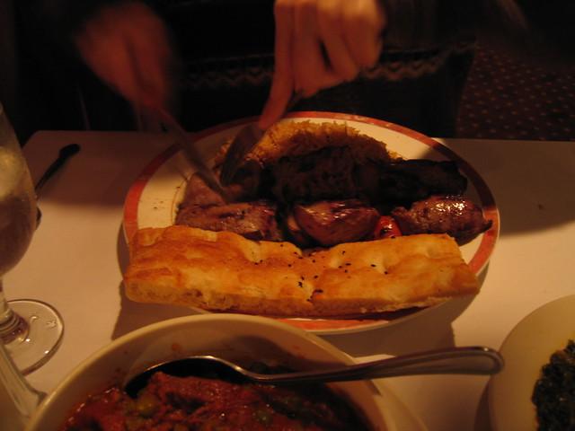 Kebab flickr photo sharing for Afghan cuisine sunnyvale