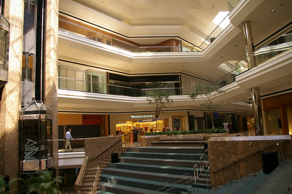 City Center Mall Indianapolis