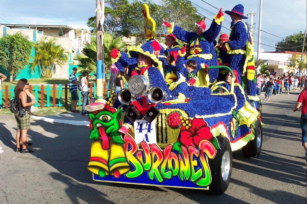 Mascaras de Hatillo, Puerto Rico Caribbean - Pinterest 92