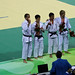 Men's Judo 60kg Victory Lap