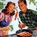 mmmm, Bacon!