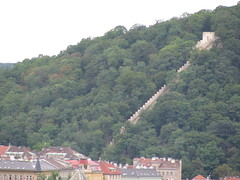 Take a Climb of 299 Steps to Petrin Hill  - Things to do in Prague