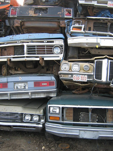Cash Junk Cars Near Me