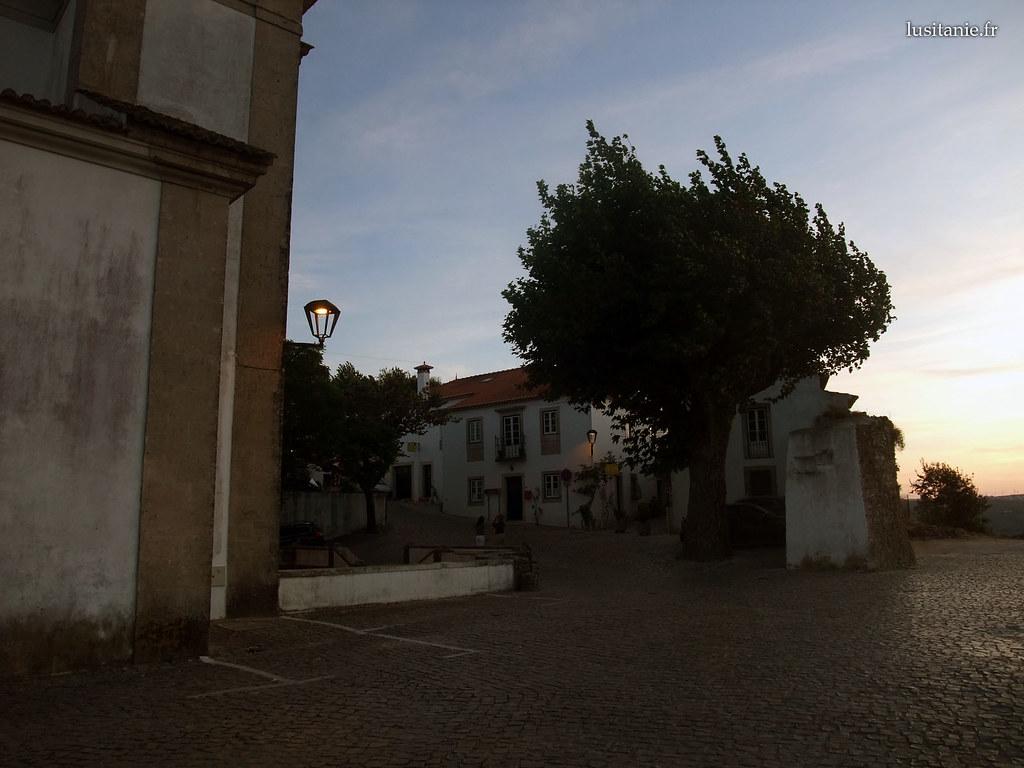 cidade velha ourem