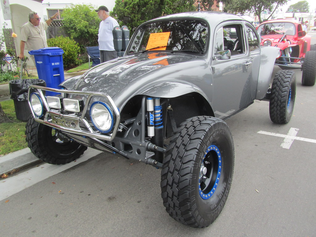 Vw Beetle Track Car >> VW Beetle Off-Road Baja Bug | MR38. | Flickr