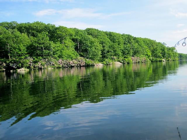 Fishing harriman state park flickr photo sharing for Harriman state park fishing