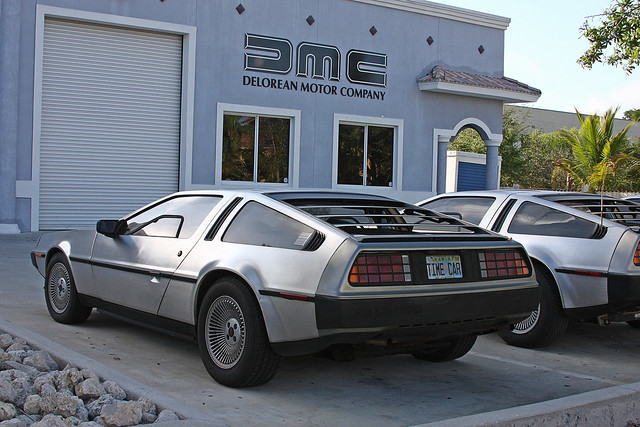 delorean motor company flickr photo sharing. Black Bedroom Furniture Sets. Home Design Ideas
