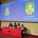 Kate Adie Lecture - Garry, Andrew, Alexis, Kate