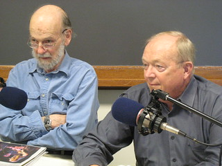 Where We Live: The Future of Journalism | by WNPR - Connecticut Public Radio