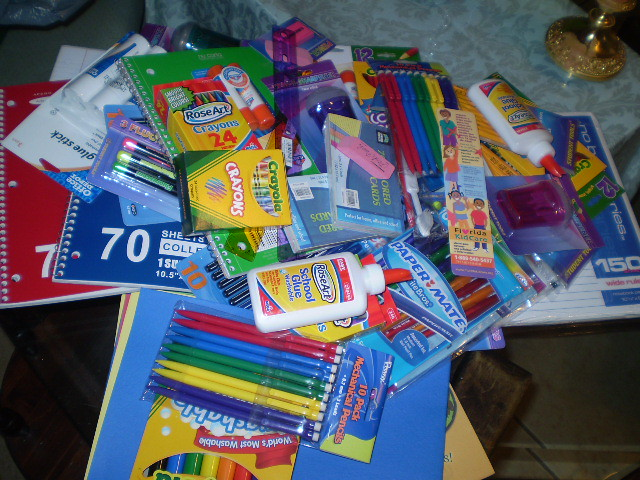 Middle school homework help