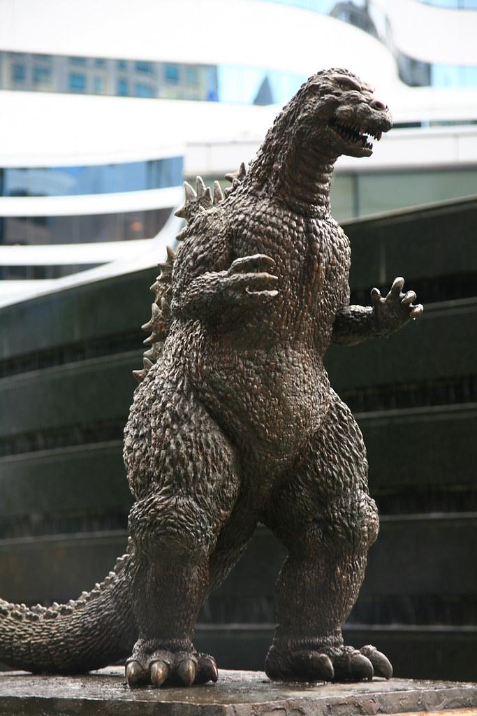 Go, Go, Godzilla! | Th...