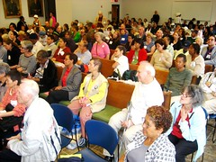 Hundreds of tenants at the 4th annual conference.