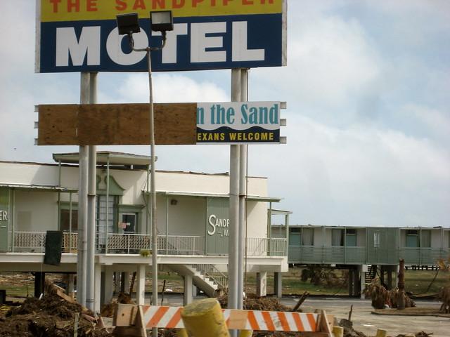 Motel  Galveston Tx