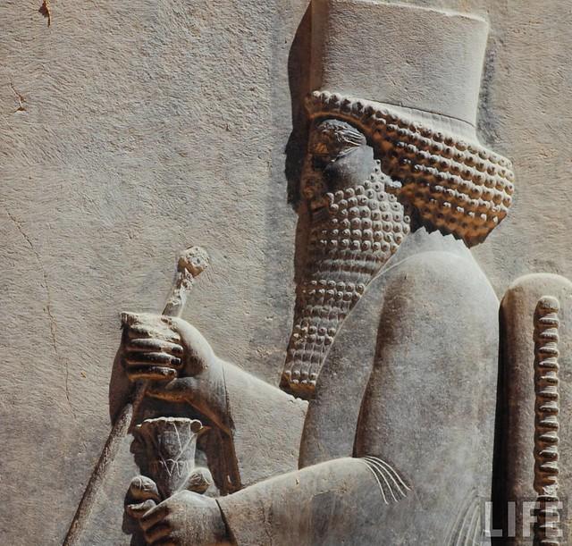 Xerxes I of Persia | Xerxes I of Persia was a King of ...