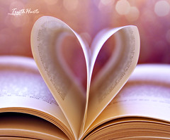 5/10 My heart like an open book | by *Anfal