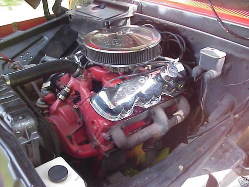 1961 Gmc 3 4 Ton Truck 305 V6 Flickr Photo Sharing