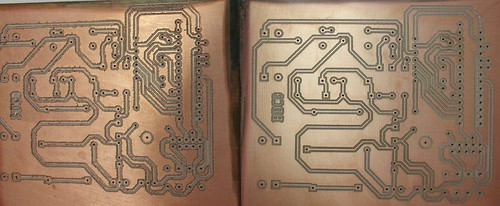 Good Circuit Boards Require Good Clamping #3 | by mikey and wendy