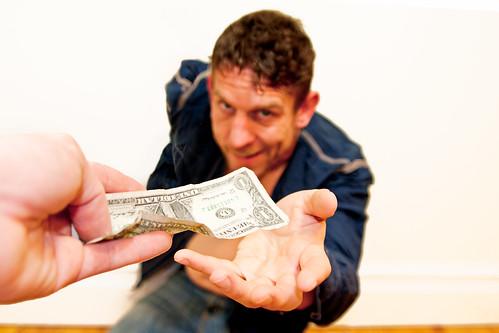 dinero para una startup
