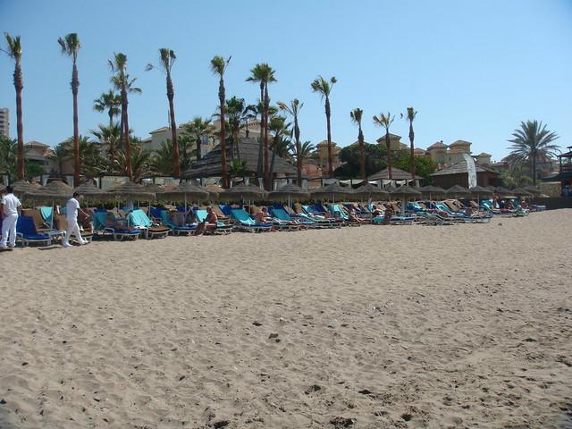 Marbella Hotel Club