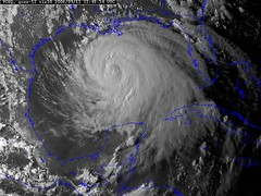 Hurricane Ike - 2008/09/11 - 22:48 UTC | by CoreBurn