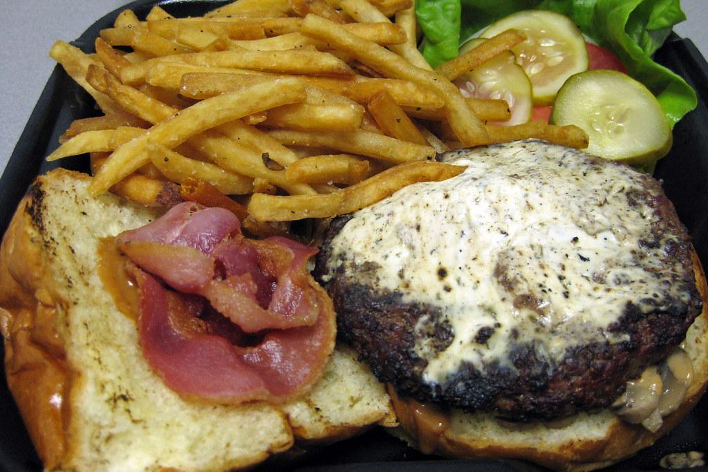 Joe S Burger Restaurant Vassar St Albuquerque Nm