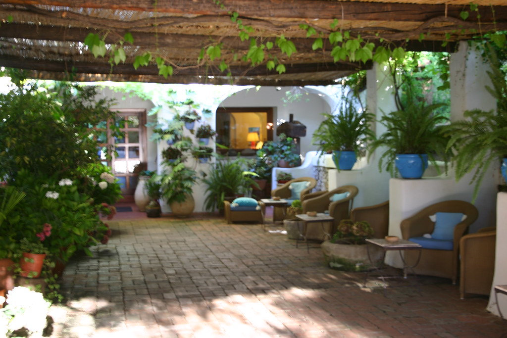 hotel su gologone sardinia view 1 ozzadavies flickr. Black Bedroom Furniture Sets. Home Design Ideas