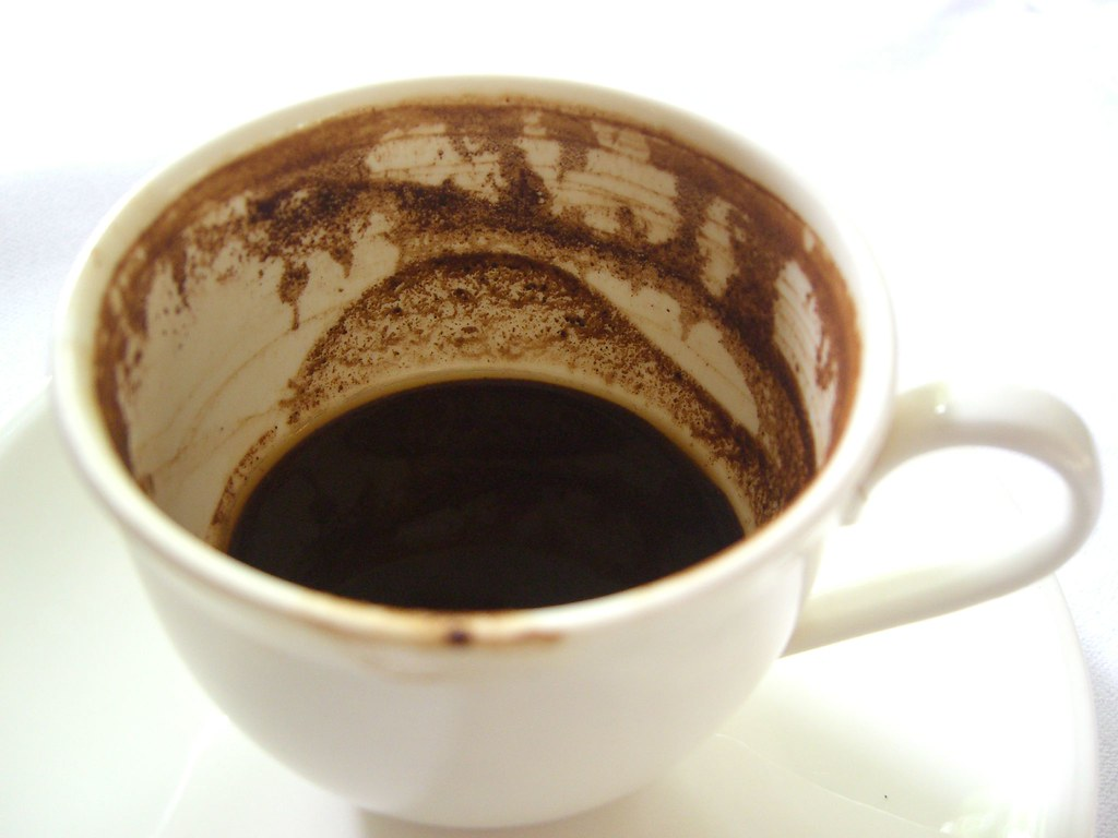 Can Excess Coffee Cause Colon Pullops