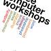 Computer Workshop Ad Poster 2