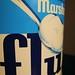 Marshmallow Fluff Label
