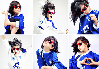 I ❤ AL HILAL | by T'3reed Mohammed ♥™