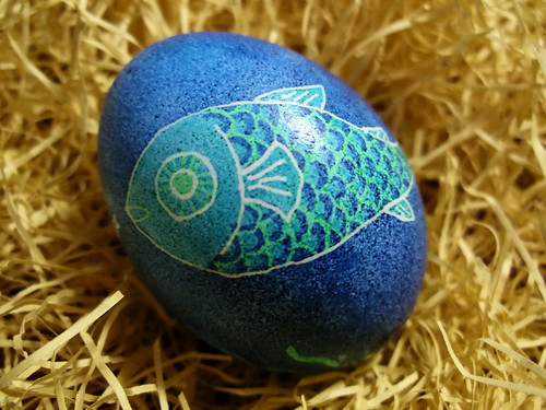 Easter egg | by Blue Lotus