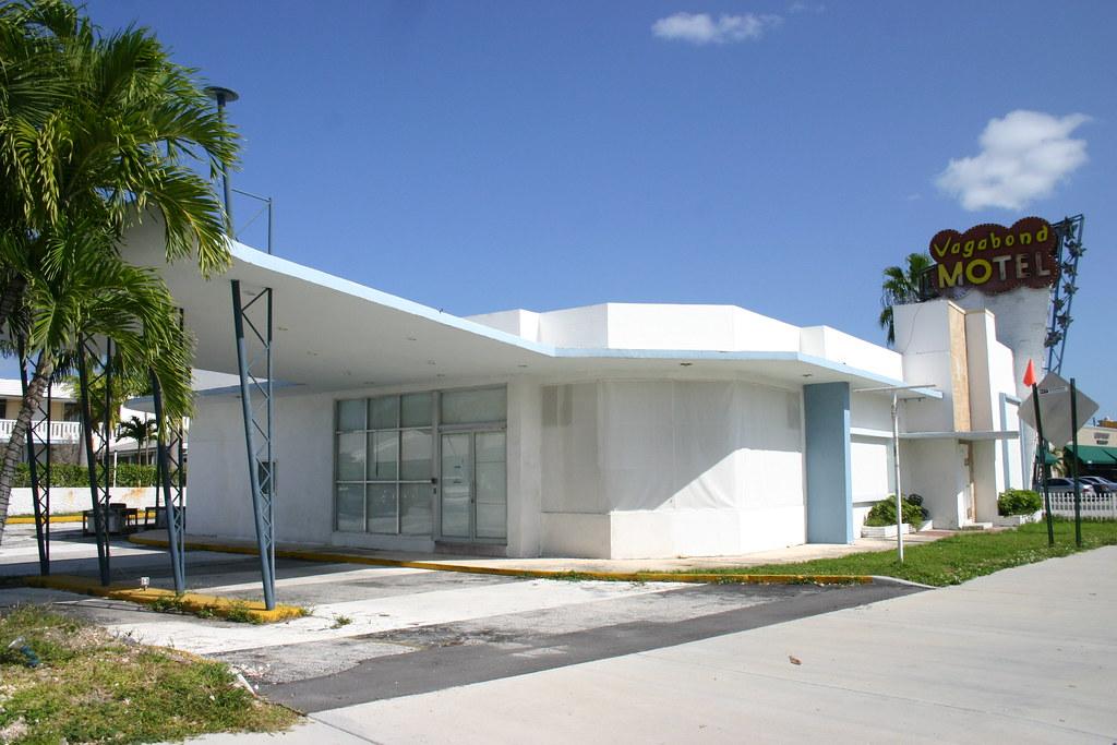 Motel  Miami Miami Fl