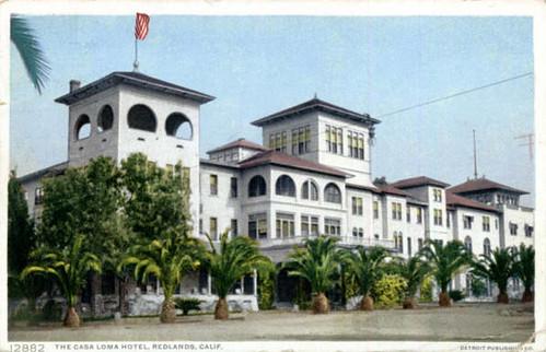 Hotels In Redlands Ca