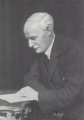 Portrait of Arthur Smithells (1860-1939), Chemist