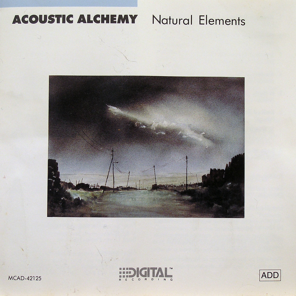 Cdcovers Acoustic Alchemy Natural