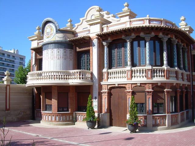 Casa de dos plantas flickr photo sharing - Casa de dos plantas ...