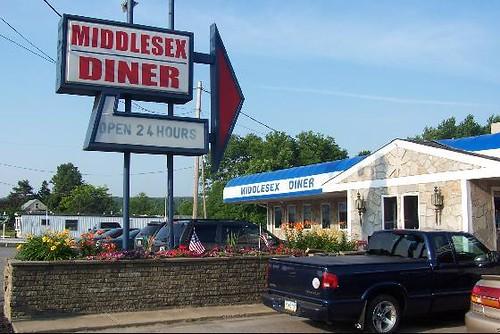 Lt S Restaurant