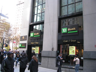 td bank | by TheTruthAbout