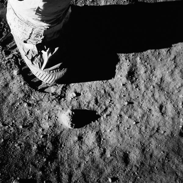 Moon dirt