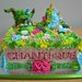 Jungle Cake for Chantique