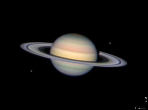 Saturn March 21 2008 Cm I 106 0 Cm Ii 195 4 Cm Iii 108
