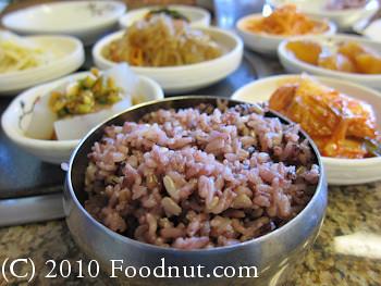Myung Dong Tofu Cabin San Mateo 0008 Www Foodnut Com