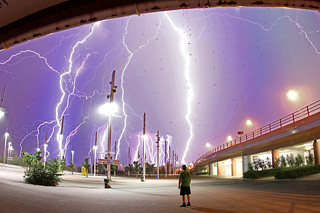 Lightning! Ask Your Questions Tonight (NASA, Marshall, 06/23/11) | by NASA's Marshall Space Flight Center