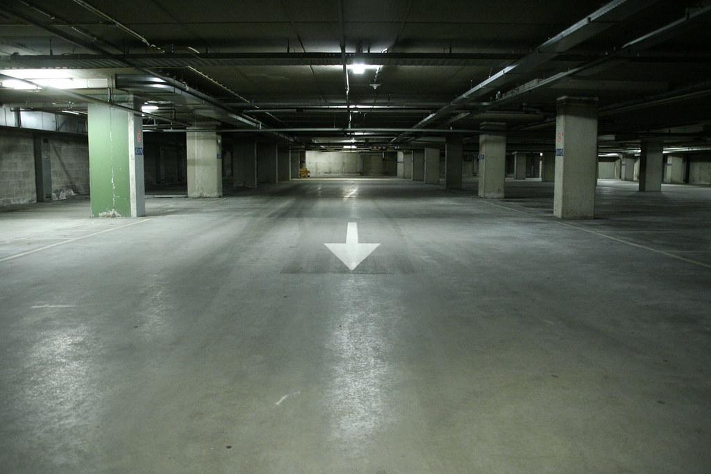Hasil carian imej untuk empty car park