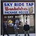 Sky Ride Tap Redux
