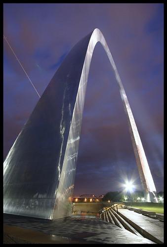 Gateway Arch St Louis Missouri Flickr Photo Sharing